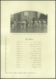 Page 90, 1928 Edition, Fond Du Lac High School - Life Yearbook (Fond Du Lac, WI) online yearbook collection