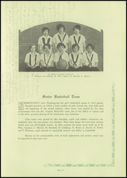 Page 95, 1928 Edition, Fond Du Lac High School - Life Yearbook (Fond Du Lac, WI) online yearbook collection