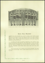 Page 96, 1928 Edition, Fond Du Lac High School - Life Yearbook (Fond Du Lac, WI) online yearbook collection