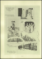 Page 98, 1928 Edition, Fond Du Lac High School - Life Yearbook (Fond Du Lac, WI) online yearbook collection