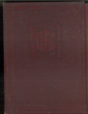 Fond Du Lac High School - Life Yearbook (Fond Du Lac, WI) online yearbook collection, 1929 Edition, Page 1