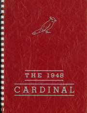1948 Edition, Crandon High School - Cardinal Yearbook (Crandon, WI)