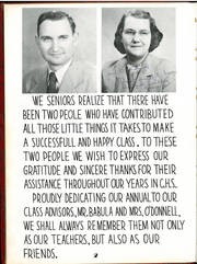Page 6, 1955 Edition, Crandon High School - Cardinal Yearbook (Crandon, WI) online yearbook collection