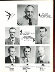 Page 7, 1955 Edition, Crandon High School - Cardinal Yearbook (Crandon, WI) online yearbook collection