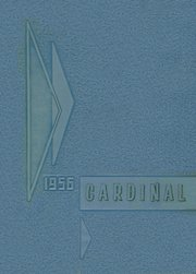 1956 Edition, Crandon High School - Cardinal Yearbook (Crandon, WI)