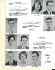 Page 12, 1959 Edition, Crandon High School - Cardinal Yearbook (Crandon, WI) online yearbook collection