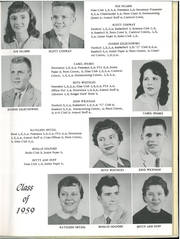 Page 13, 1959 Edition, Crandon High School - Cardinal Yearbook (Crandon, WI) online yearbook collection