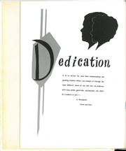 Page 4, 1959 Edition, Crandon High School - Cardinal Yearbook (Crandon, WI) online yearbook collection