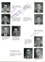 Page 10, 1963 Edition, Crandon High School - Cardinal Yearbook (Crandon, WI) online yearbook collection