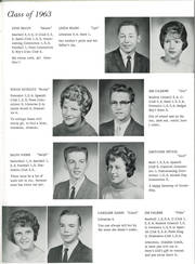 Page 17, 1963 Edition, Crandon High School - Cardinal Yearbook (Crandon, WI) online yearbook collection