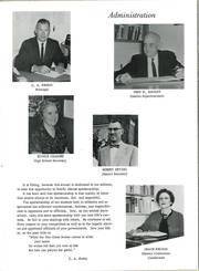 Page 9, 1963 Edition, Crandon High School - Cardinal Yearbook (Crandon, WI) online yearbook collection