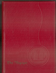 1954 Edition, Fennimore High School - Voyager Yearbook (Fennimore, WI)