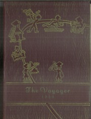 1955 Edition, Fennimore High School - Voyager Yearbook (Fennimore, WI)