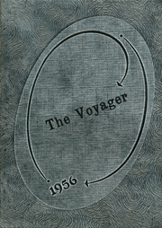 1956 Edition, Fennimore High School - Voyager Yearbook (Fennimore, WI)