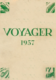 1957 Edition, Fennimore High School - Voyager Yearbook (Fennimore, WI)