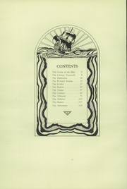 Page 12, 1927 Edition, Lincoln High School - Quill Yearbook (Milwaukee, WI) online yearbook collection