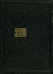 Page 1, 1928 Edition, Lincoln High School - Quill Yearbook (Milwaukee, WI) online yearbook collection