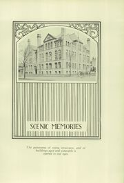 Page 15, 1928 Edition, Lincoln High School - Quill Yearbook (Milwaukee, WI) online yearbook collection