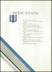 Page 13, 1935 Edition, Lincoln High School - Quill Yearbook (Milwaukee, WI) online yearbook collection