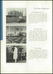 Page 16, 1935 Edition, Lincoln High School - Quill Yearbook (Milwaukee, WI) online yearbook collection