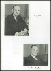Page 14, 1942 Edition, Lincoln High School - Quill Yearbook (Milwaukee, WI) online yearbook collection