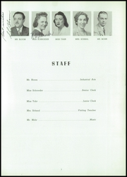 Page 15, 1942 Edition, Lincoln High School - Quill Yearbook (Milwaukee, WI) online yearbook collection
