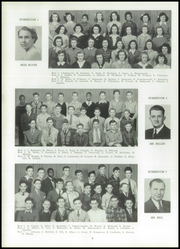 Page 16, 1942 Edition, Lincoln High School - Quill Yearbook (Milwaukee, WI) online yearbook collection