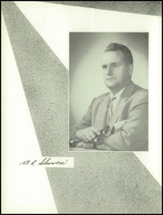 Page 8, 1958 Edition, Lincoln High School - Quill Yearbook (Milwaukee, WI) online yearbook collection