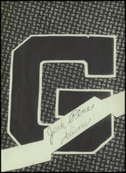 Page 5, 1955 Edition, Grantsburg High School - Jack Pine Slivers Yearbook (Grantsburg, WI) online yearbook collection