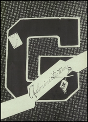 Page 7, 1955 Edition, Grantsburg High School - Jack Pine Slivers Yearbook (Grantsburg, WI) online yearbook collection