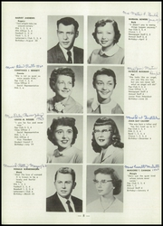Page 10, 1959 Edition, Darlington Community High School - Pekatonia Yearbook (Darlington, WI) online yearbook collection