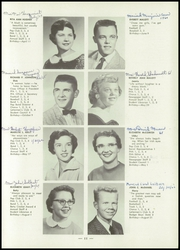 Page 13, 1959 Edition, Darlington Community High School - Pekatonia Yearbook (Darlington, WI) online yearbook collection