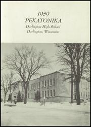 Page 3, 1959 Edition, Darlington Community High School - Pekatonia Yearbook (Darlington, WI) online yearbook collection