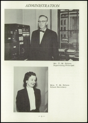 Page 5, 1959 Edition, Darlington Community High School - Pekatonia Yearbook (Darlington, WI) online yearbook collection