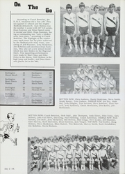 Page 16, 1977 Edition, Darlington Community High School - Pekatonia Yearbook (Darlington, WI) online yearbook collection