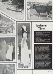 Page 9, 1977 Edition, Darlington Community High School - Pekatonia Yearbook (Darlington, WI) online yearbook collection