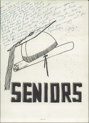 Page 9, 1956 Edition, Coleman High School - Les Adieu Yearbook (Coleman, WI) online yearbook collection