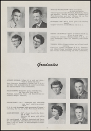 Page 14, 1953 Edition, Bonduel High School - Bear Book Yearbook (Bonduel, WI) online yearbook collection