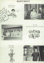 Page 10, 1954 Edition, Little Wolf High School - Wolf Yearbook (Manawa, WI) online yearbook collection