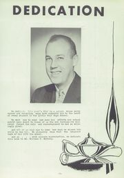 Page 7, 1954 Edition, Little Wolf High School - Wolf Yearbook (Manawa, WI) online yearbook collection
