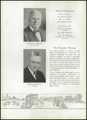 Page 16, 1934 Edition, Wauwatosa High School - Cardinal Pennant Yearbook (Wauwatosa, WI) online yearbook collection