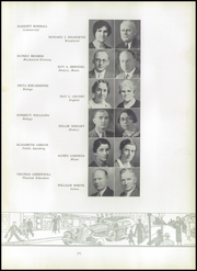 Page 17, 1934 Edition, Wauwatosa High School - Cardinal Pennant Yearbook (Wauwatosa, WI) online yearbook collection