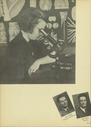 Page 10, 1938 Edition, Wauwatosa High School - Cardinal Pennant Yearbook (Wauwatosa, WI) online yearbook collection
