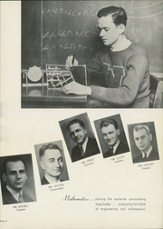 Page 13, 1938 Edition, Wauwatosa High School - Cardinal Pennant Yearbook (Wauwatosa, WI) online yearbook collection