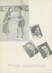 Page 14, 1938 Edition, Wauwatosa High School - Cardinal Pennant Yearbook (Wauwatosa, WI) online yearbook collection