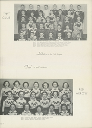 Page 15, 1938 Edition, Wauwatosa High School - Cardinal Pennant Yearbook (Wauwatosa, WI) online yearbook collection