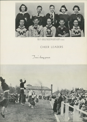 Page 17, 1938 Edition, Wauwatosa High School - Cardinal Pennant Yearbook (Wauwatosa, WI) online yearbook collection