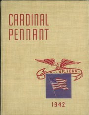 1942 Edition, Wauwatosa High School - Cardinal Pennant Yearbook (Wauwatosa, WI)