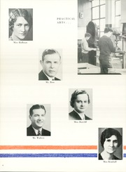 Page 10, 1942 Edition, Wauwatosa High School - Cardinal Pennant Yearbook (Wauwatosa, WI) online yearbook collection
