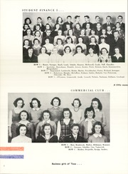 Page 12, 1942 Edition, Wauwatosa High School - Cardinal Pennant Yearbook (Wauwatosa, WI) online yearbook collection